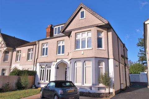 2 bedroom flat to rent - Bromley Avenue, Shortlands, Bromley, BR1