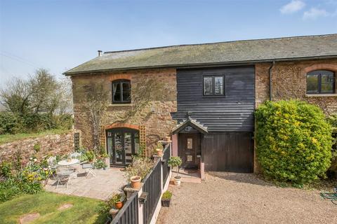 4 bedroom terraced house for sale - Burrow Court, Burrow Corner, Tiverton
