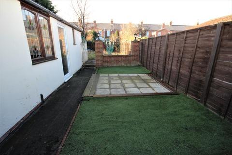 4 bedroom terraced house for sale - Arncliffe Gardens, Hartlepool