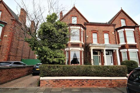 6 bedroom semi-detached house for sale - Clifton Avenue, Hartlepool