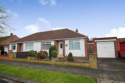 2 bedroom semi-detached bungalow for sale - Bede Road, Darlington