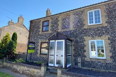 3 bedroom semi-detached house for sale - Globe Street, Methwold