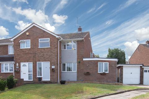 3 bedroom semi-detached house for sale - Langdale Road, Dunstable, Bedfordshire
