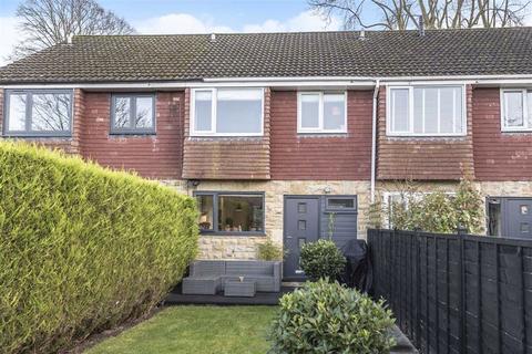 3 bedroom townhouse for sale - Oakdale Mews, Cornwall Road, Harrogate, North Yorkshire