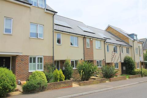 2 bedroom terraced house to rent - Southlands Way, Shoreham-By-Sea