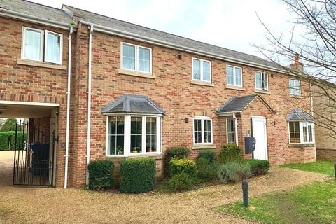 2 bedroom flat for sale - Clarkes Lane, Wilburton, Ely