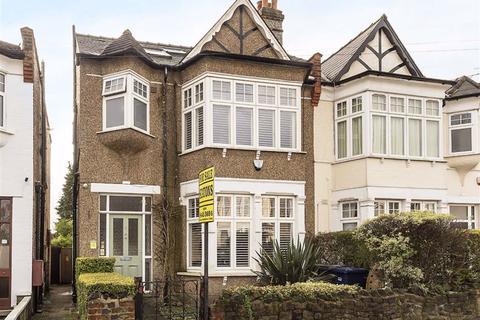 5 bedroom semi-detached house for sale - Queens Avenue, Whetstone, London