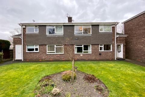 2 bedroom apartment to rent - Burnham Lodge, Timperley, WA15 7RH