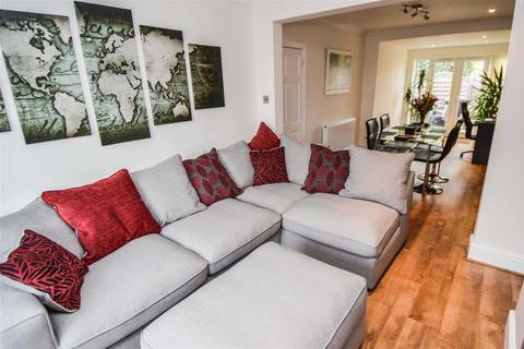 3 bedroom end of terrace house to rent - Arundel Road, Kings Heath, Birmingham