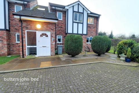 2 bedroom flat for sale - St Andrews Gardens, Alsager