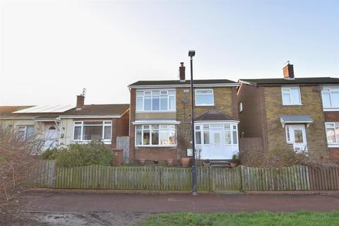 3 bedroom detached house for sale - Kidd Square, Downhill, Sunderland