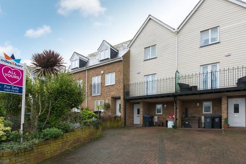 3 bedroom terraced house for sale - Eldon Grove, Ramsgate