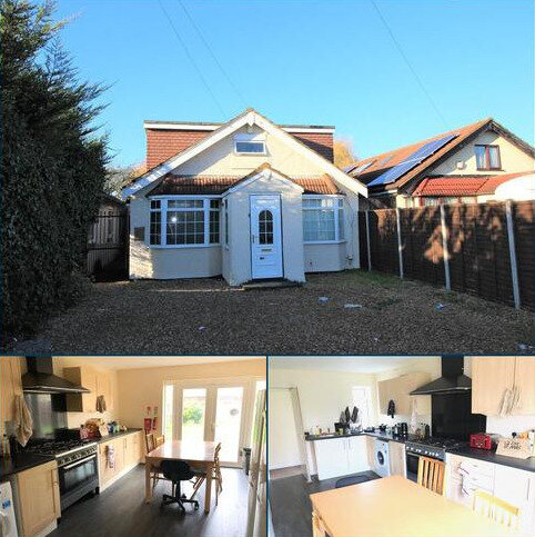 4 bedroom bungalow to rent - Polehill Road, Hillingdon, Middlesex