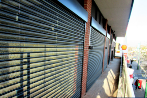 Property to rent - Ilford Lane, Ilford, Essex, IG1
