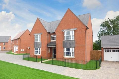 5 bedroom detached house for sale - Plot 79, Evesham at Corinthian Place, Maldon Road, Burnham-On-Crouch, BURNHAM-ON-CROUCH CM0