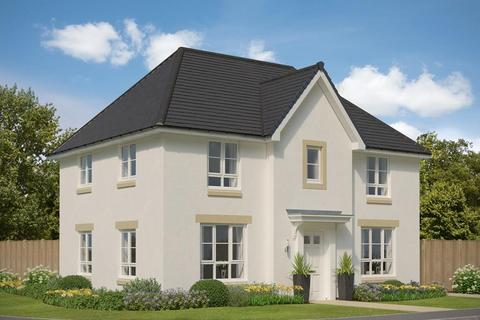 4 bedroom detached house for sale - Plot 142, Craigston at Thornton View, Redwood Drive, East Kilbride, GLASGOW G74