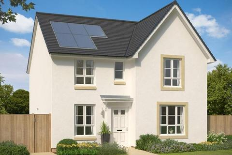5 bedroom detached house for sale - Plot 127, Tantallon at Preston Square, Rowberry Walk, Prestonpans, PRESTONPANS EH32