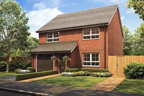 4 bedroom detached house for sale - Stretton Road, Stretton, WARRINGTON