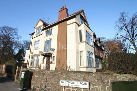 1 bedroom flat to rent - Wentworth Road