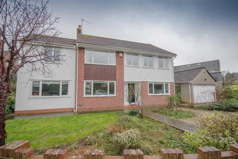 4 bedroom detached house for sale - Charnhill Vale, Mangotsfield, Bristol, BS16 9JT