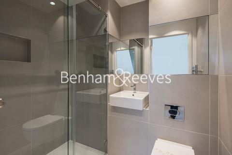 2 bedroom apartment to rent - Buckhold Road, Wandsworth, SW18