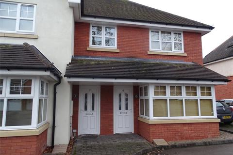 2 bedroom apartment to rent - Chadwick House, 274 Rectory Road, Sutton Coldfield, West Midalnds, B75