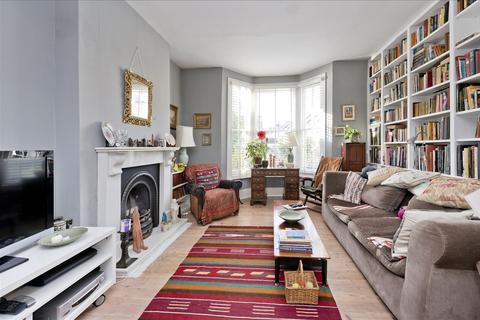 3 bedroom terraced house for sale - Askew Crescent, Shepherd's Bush