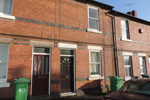 2 bedroom terraced house to rent - Chandos Street, St Anns, Nottingham NG3