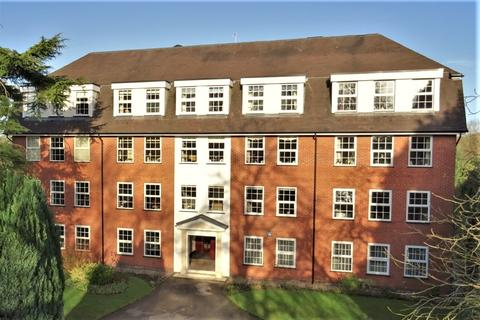 2 bedroom apartment for sale - Bollin Court, Macclesfield Road, Wilmslow