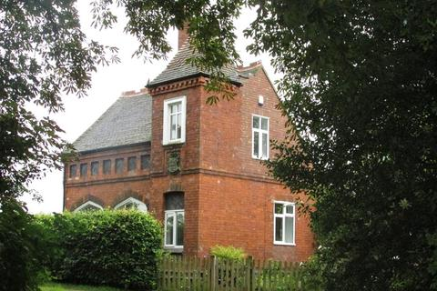 2 bedroom detached house to rent - Ashby Road, Tamworth, Staffordshire