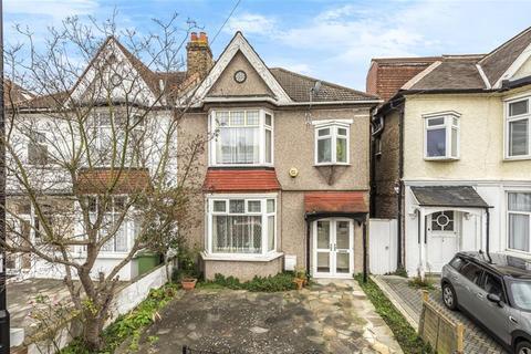 2 bedroom flat for sale - Thornsbeach Road, London, SE6 1DZ