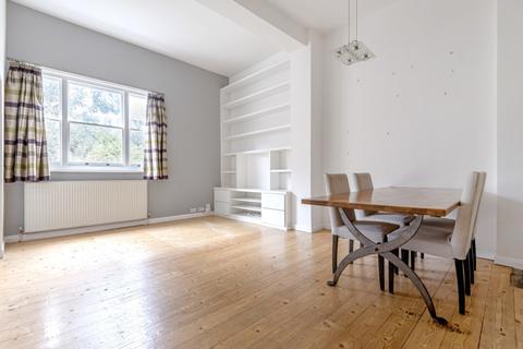 2 bedroom apartment to rent - Jeffreys Road London SW4