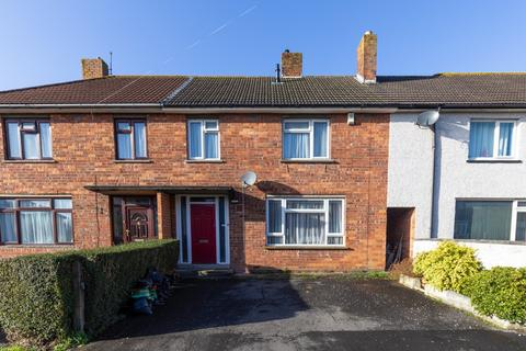 3 bedroom terraced house for sale - Ravenglass Crescent, Bristol, BS10