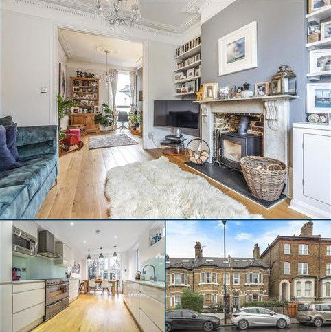 5 bedroom semi-detached house for sale - Lordship Lane, East Dulwich