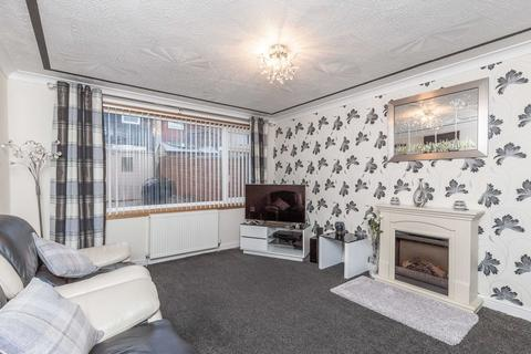 3 bedroom terraced house for sale - Larch Drive, East Kilbride, Glasgow, G75