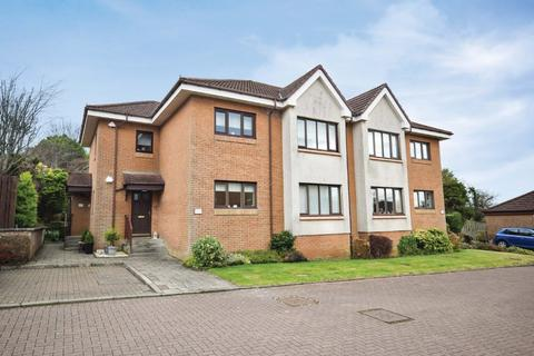 2 bedroom flat for sale - Canberra Court, Giffnock, Glasgow, G46 6NS