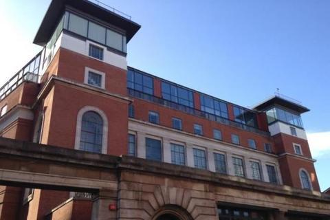 1 bedroom flat for sale - Hatton Garden, Liverpool, Merseyside, L3 2HB