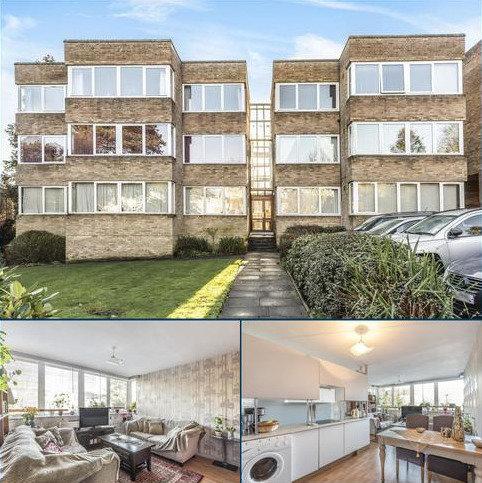 1 bedroom flat for sale - Beckenham Grove, Bromley