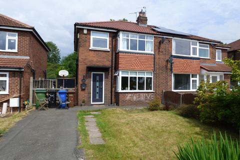 3 bedroom semi-detached house for sale - Chatsworth Road, Hazel Grove, Stockport, SK7 6BJ