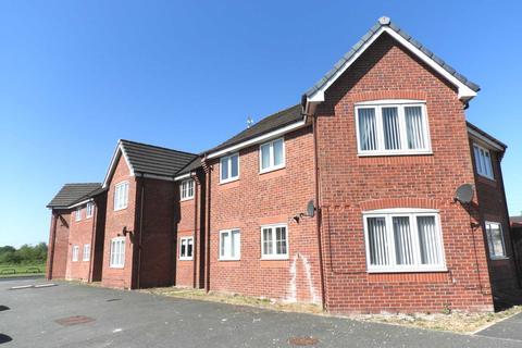 2 bedroom apartment to rent - Marnwood Walk, Westvale, Kirkby
