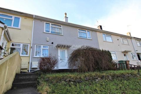 3 bedroom terraced house for sale - St Pancras Avenue, Pennycross, PL2 3TL