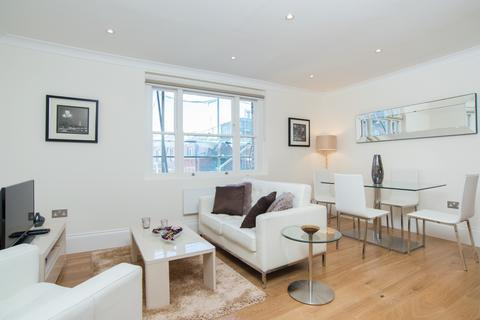 1 bedroom apartment to rent - Rupert Street, Soho, London W1D