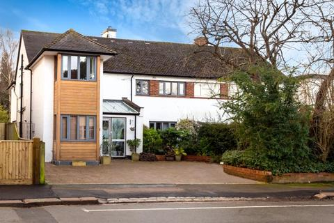 5 bedroom semi-detached house for sale - Harbord Road, Oxford, Oxfordshire