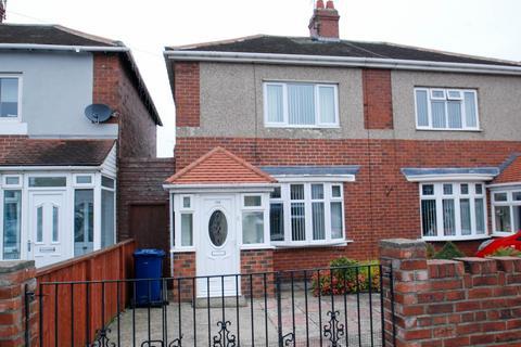2 bedroom semi-detached house for sale - Harton Lane, South Shields