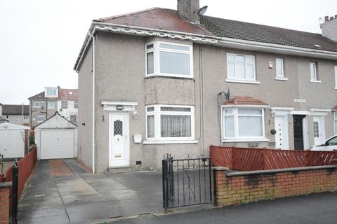 2 bedroom end of terrace house for sale - Camp Rd, Garrowhill, Glasgow G69