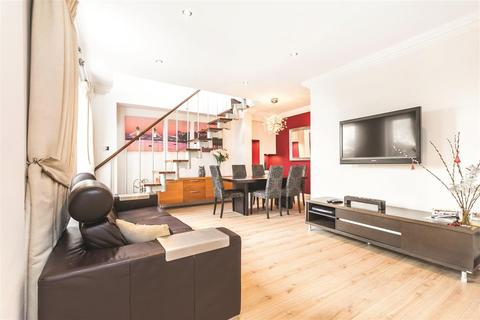 3 bedroom flat for sale - Clapham Common South Side, SW4
