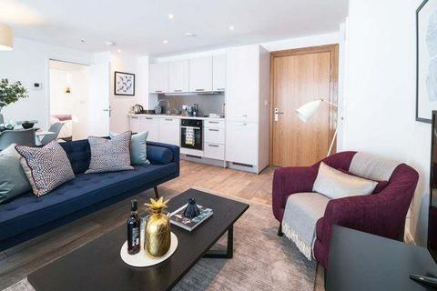 Studio to rent - Maidenhead,  Berkshire,  SL6