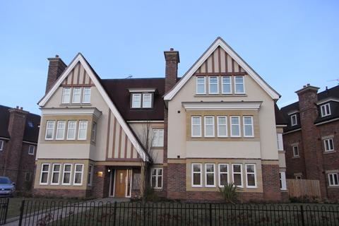 2 bedroom apartment to rent - 6 Bedford Road , Sutton Coldfield B75