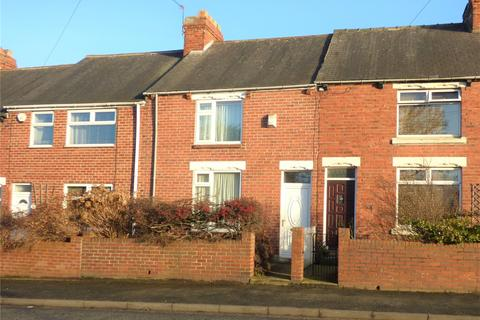 2 bedroom terraced house for sale - Houghton Road, Hetton Le Hole, Houghton Le Spring, Tyne and Wear, DH5