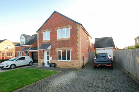 4 bedroom detached house for sale - Gerald Street, South Shields
